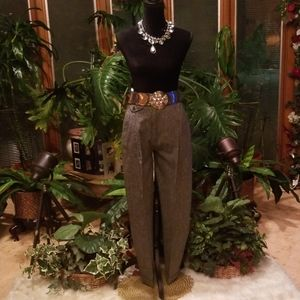 Ann Taylor Pants - 💼✴Ann Taylor High waist Trousers